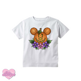 Main Street Pumpkin - Kids Tee