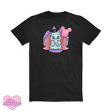 Dumbo Goes To The Park - Unisex Tee