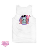 Dumbo Goes To The Park - Unisex Tank