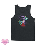 Strange and Unusual - Men's/Unisex Tank