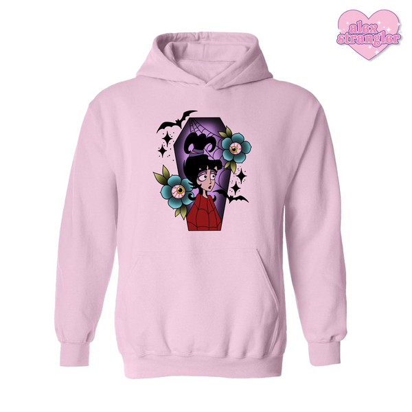 Strange and Unusual - Men's/Unisex Hoodie