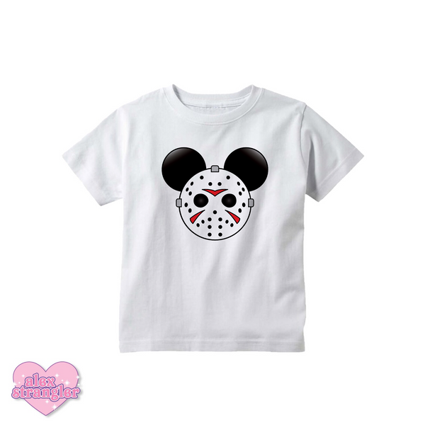 Mr. Murder Mouse - Kids Tee