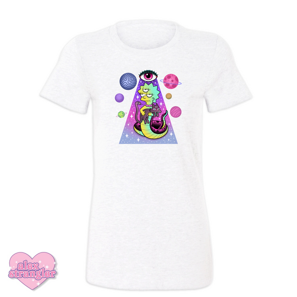 Open Your Third Eye - Women's Tee
