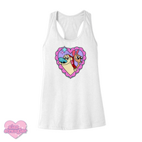 Best Friends - Women's Tank