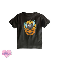 Spoopy Kitty - Kids Tee