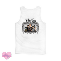 The Belcher Family - Men's/Unisex Tank