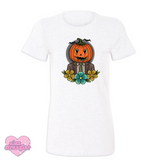 Pumpkin Dwight - Women's Tee