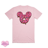 Mr. Donut Mouse - Unisex Tee