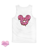 Mr. Donut Mouse - Unisex Tank