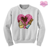 Park Treats - Unisex Crewneck Sweatshirt