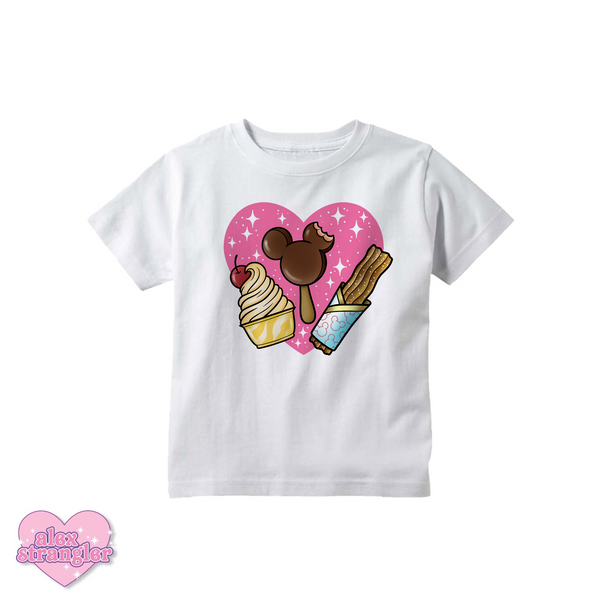 Park Treats - Kids Tee