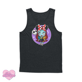 Nightmare Sally - Unisex Tank