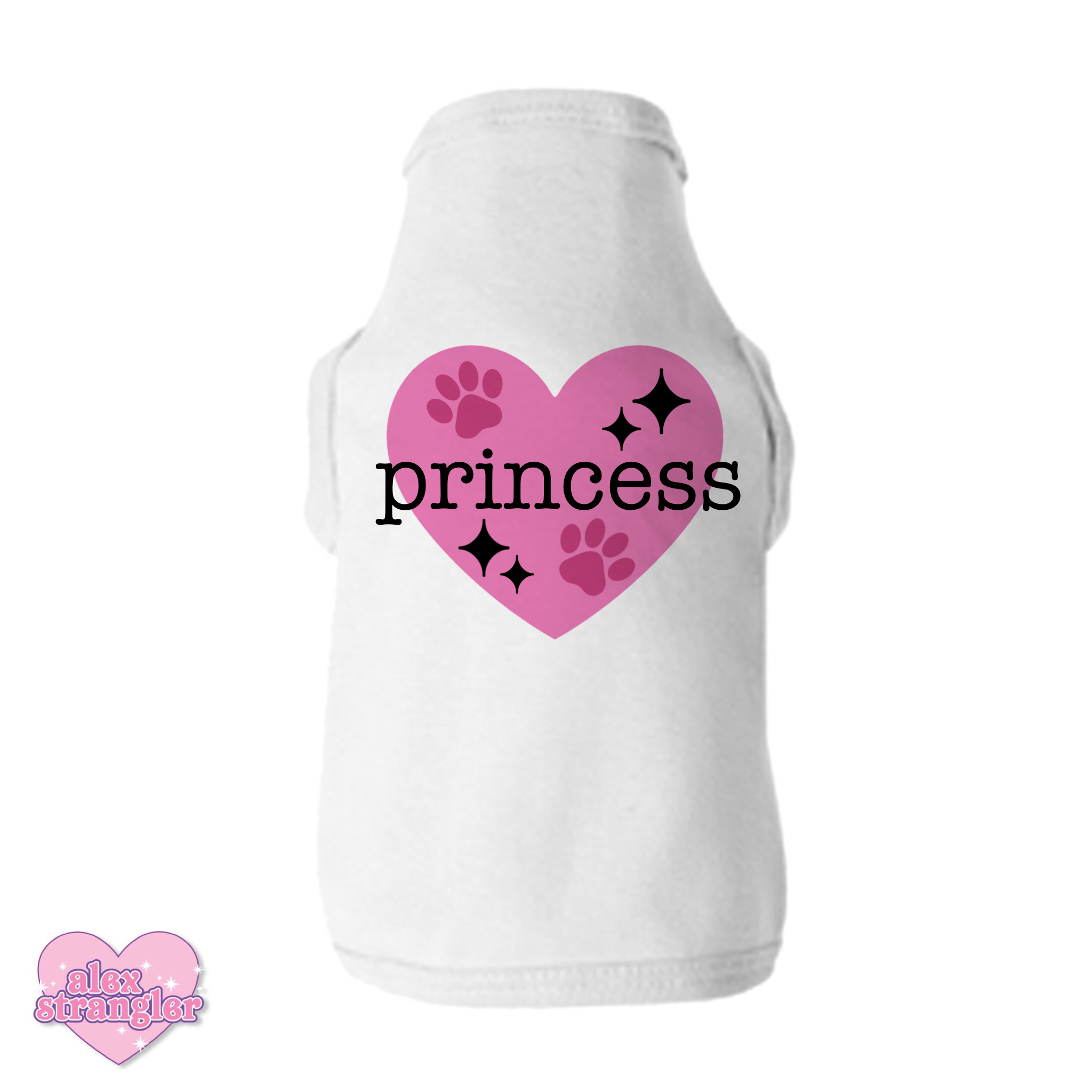 Princess - Pet Clothing