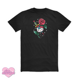 Kitty Rose - Unisex Tee