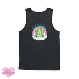 Self Care Bear - Unisex Tank