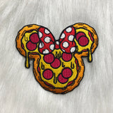 Mrs. Pizza Mouse - Patch