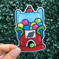 Gumball Series - Sticker
