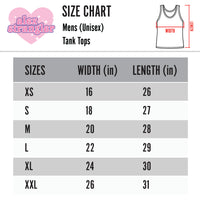 Kitty Rose - Unisex Tank