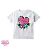 Crybaby Candy Heart - Kids Tee