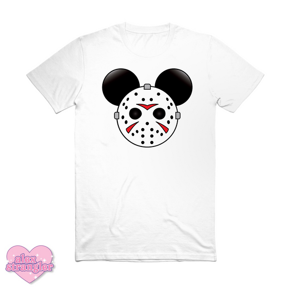 Mr. Murder Mouse - Men's/Unisex Tee