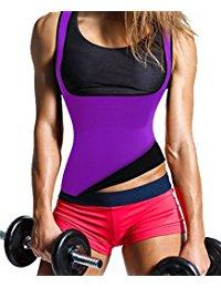 Titan Geo Thermal Neoprene Waist Trainer