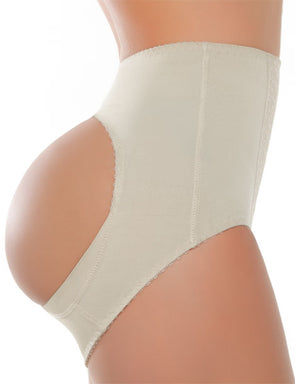 High Waist Butt Lifter Panty With Tummy Control | 8041