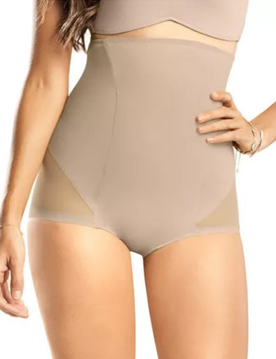 Women's Easy Pull up High Waist Body Shaper | Women's Shapewear