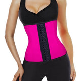 Workout Waist Trainer-Pink
