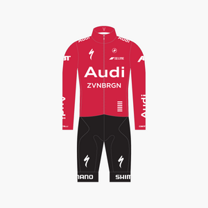 Lycra LS CX Suit