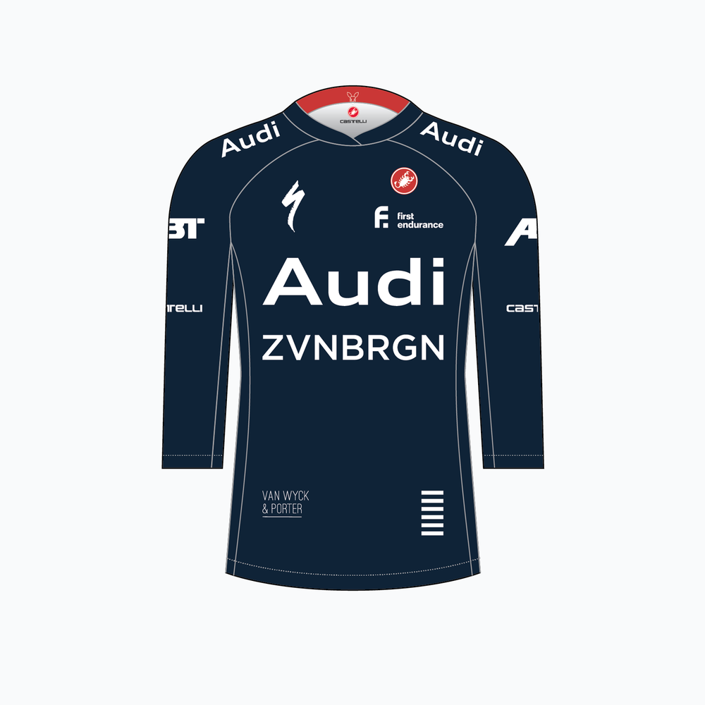 Load image into Gallery viewer, MTB Jersey (navy)