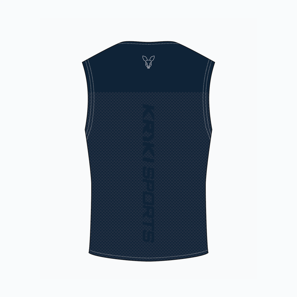 Team Pro Mesh Sleeveless