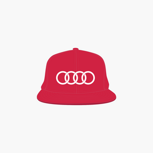 Load image into Gallery viewer, Audi Flexfit 210 Cap