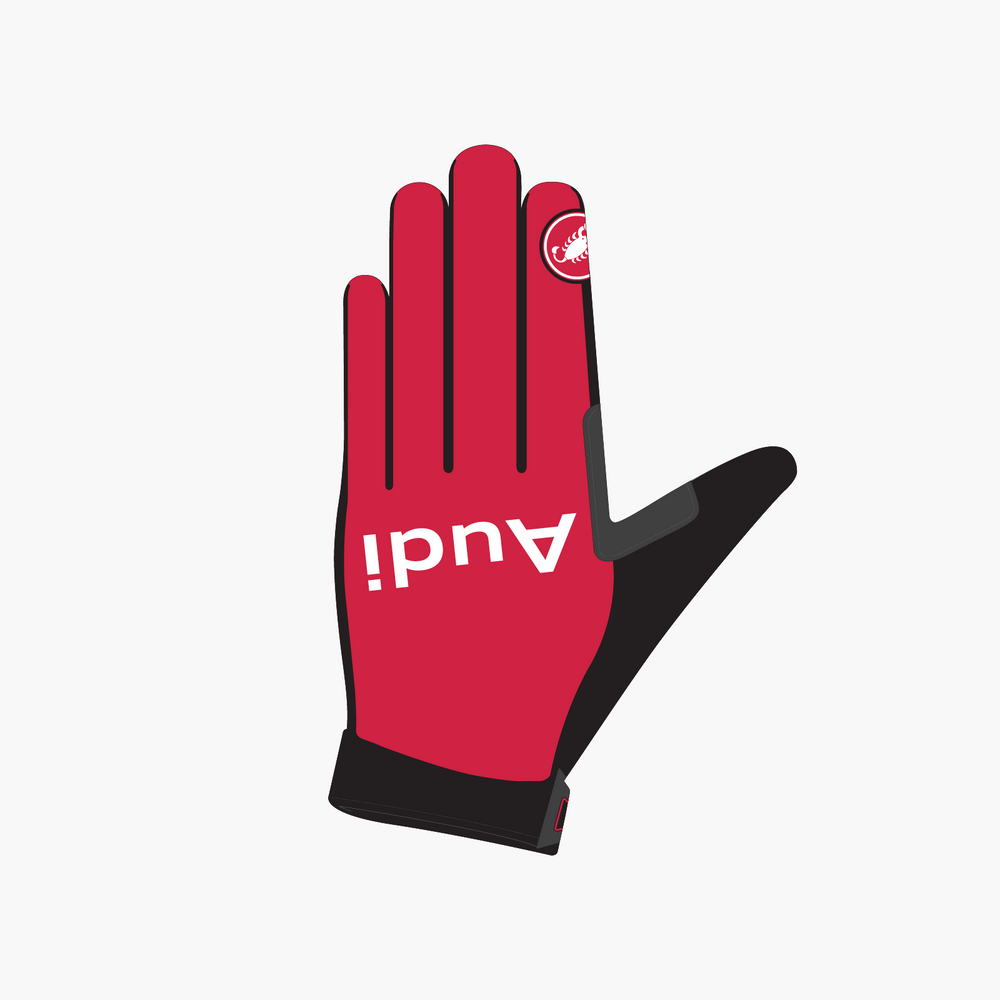 Load image into Gallery viewer, Full Finger Team Glove