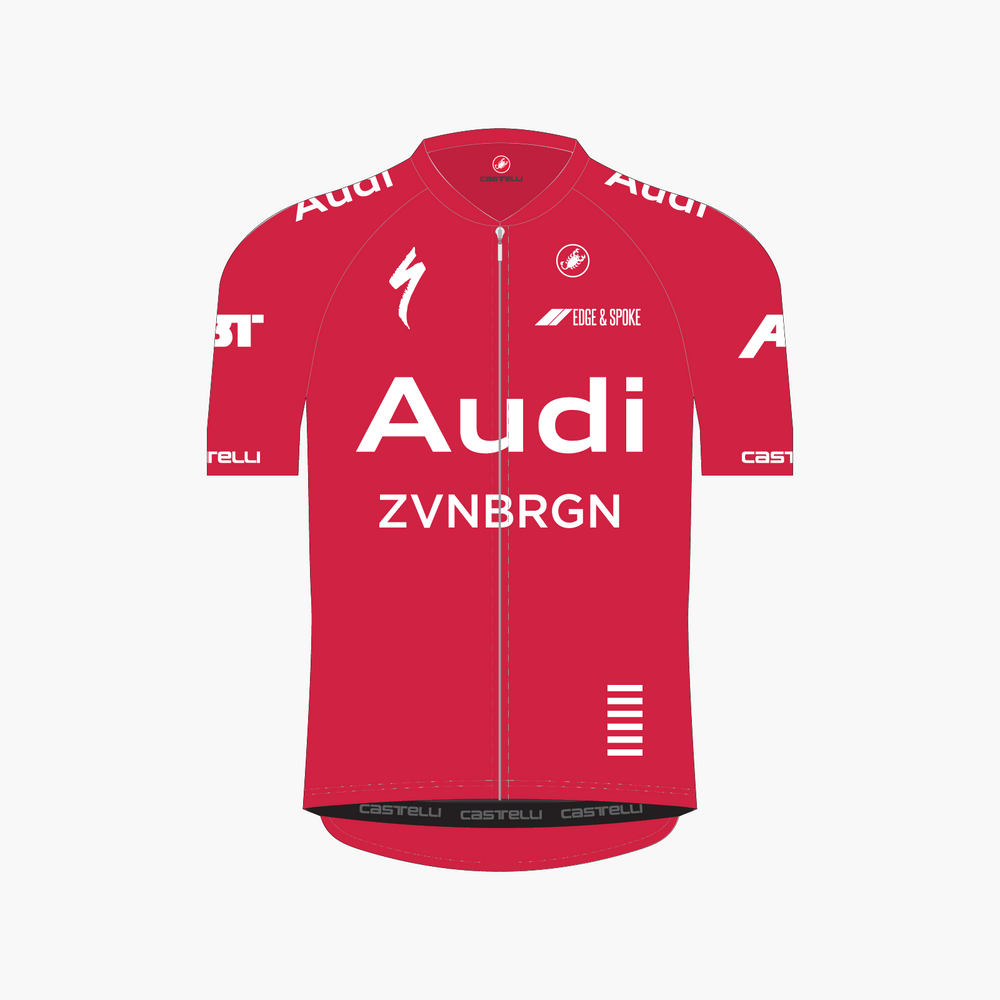 Load image into Gallery viewer, Aero Race 6.0 Jersey