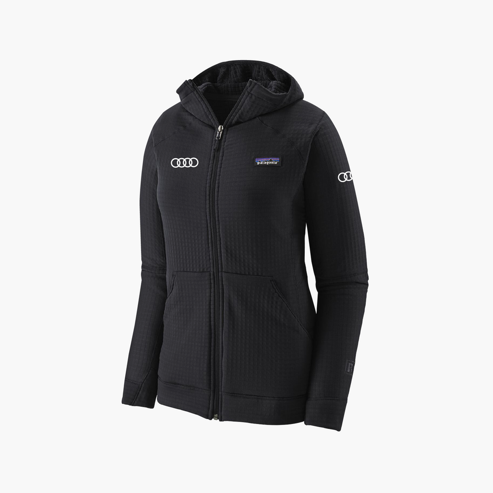 Women's R1 Full-Zip Hoody