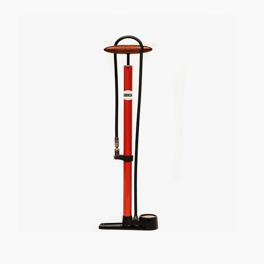 Load image into Gallery viewer, Pista Floor Pump
