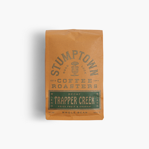 Trapper Creek Decaf