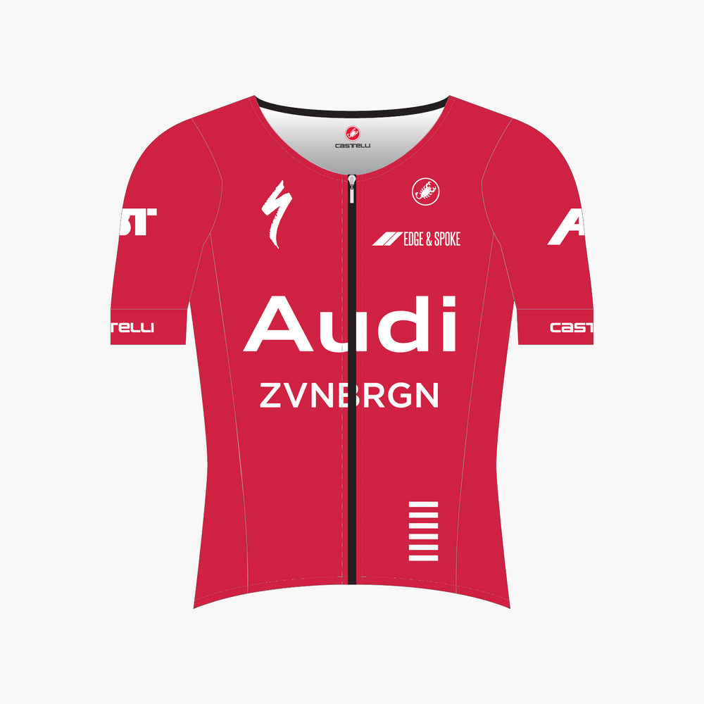Free Speed Race Jersey