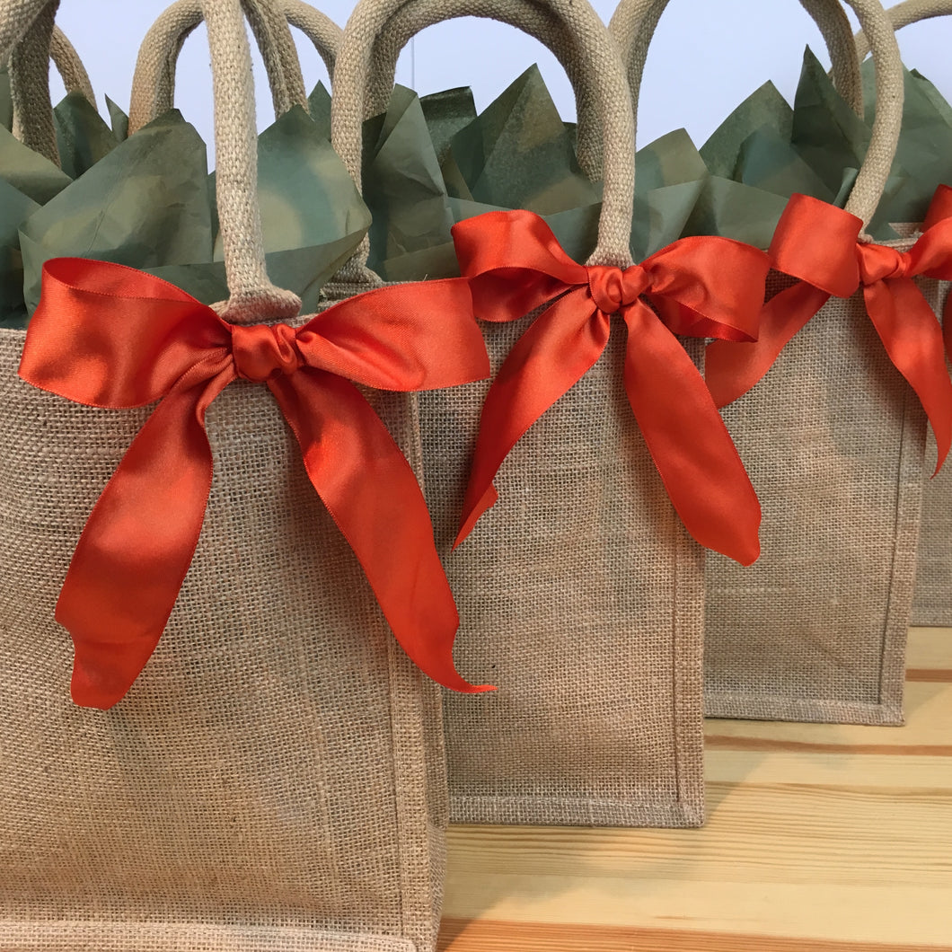 Event & Welcome Bags