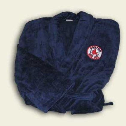 Exclusive Boston Red Sox Robe