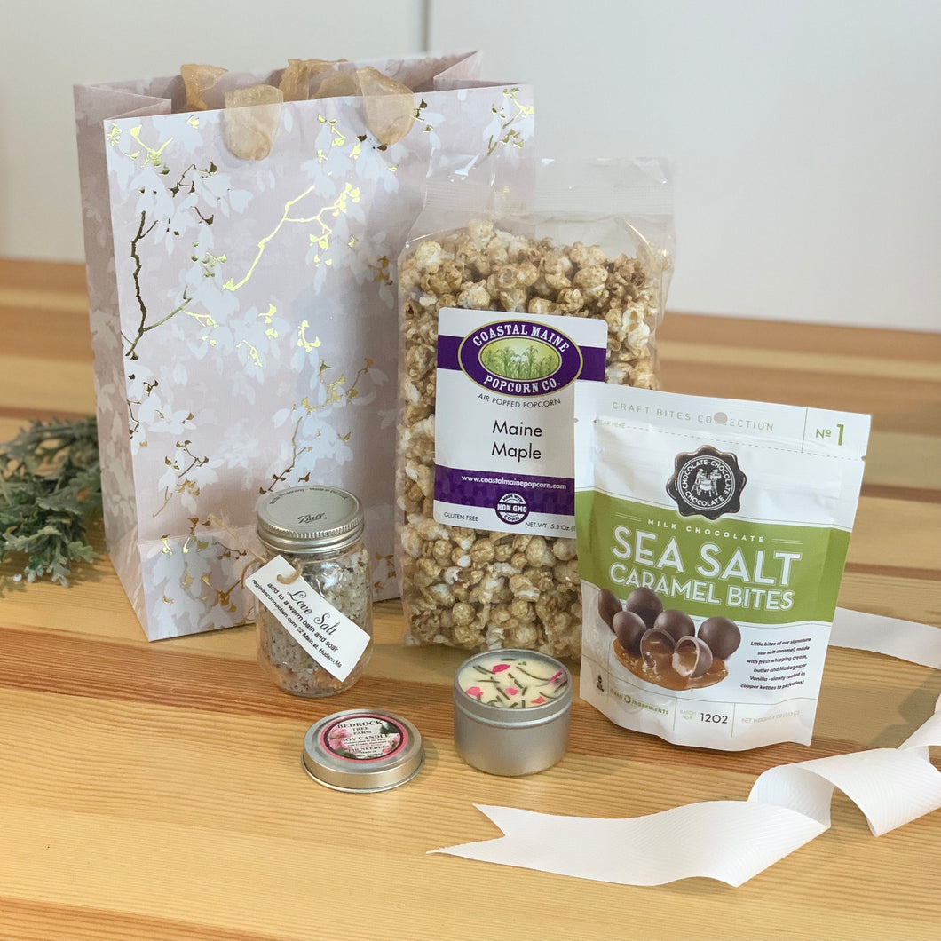 Sweet Selfcare Gift Bag