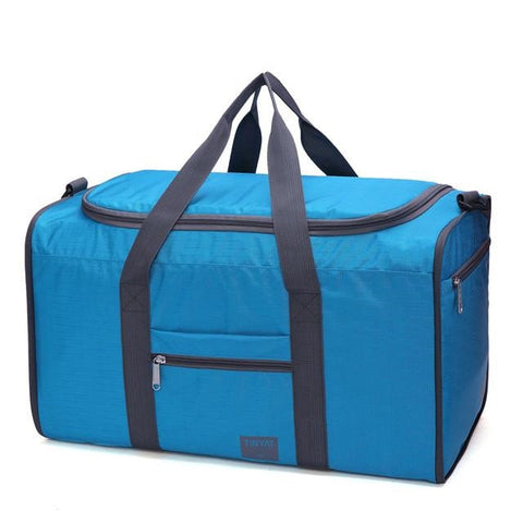 Foldable Waterproof Duffel Bag
