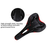 Mountain Bike Seat Gel Cushion