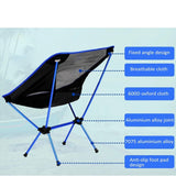 Backrest Foldable Beach Chair