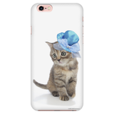 Playful Kitty Apple iPhone Case - My Lovely Hat