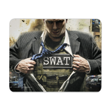 SWAT Team Mousepad