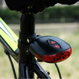 Rear Safety LED Warning Light