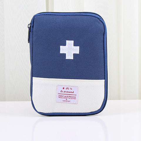 First-Aid Kit Travel Bag Giveaway