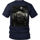 SWAT Team Unisex T-Shirt
