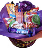Tipsy & Treats Baskets